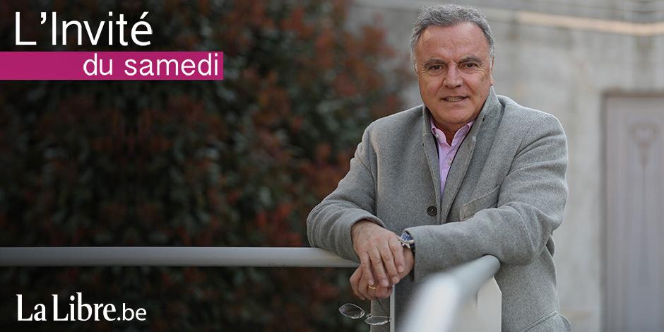 """Alain Afflelou votera Fillon: """"La campagne a été escamotée, la démocratie bafouée"""""""