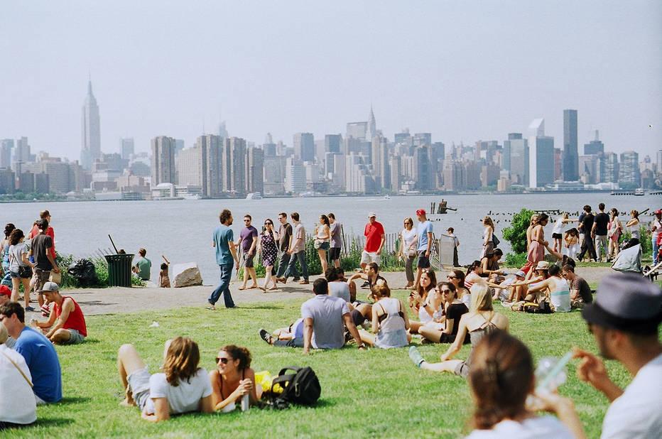5. New-York, USA