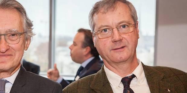 Thomas Antoine nommé secrétaire général de l'Union Benelux - La Libre