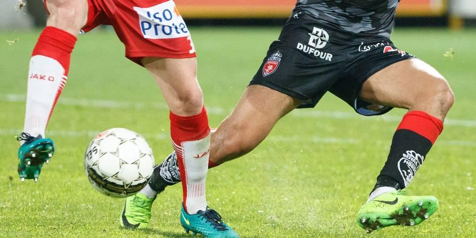 Pro League: Courtrai, Lokeren et Mouscron n'ont pas encore leur licence