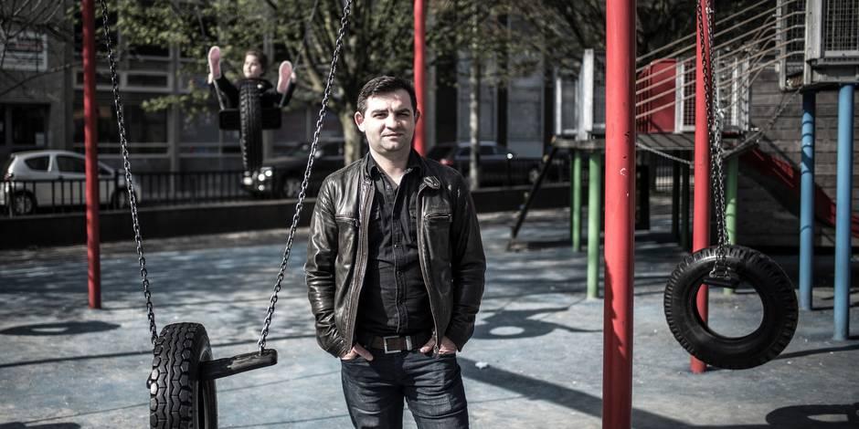 Gabriel Nihai mediateur social Rom
