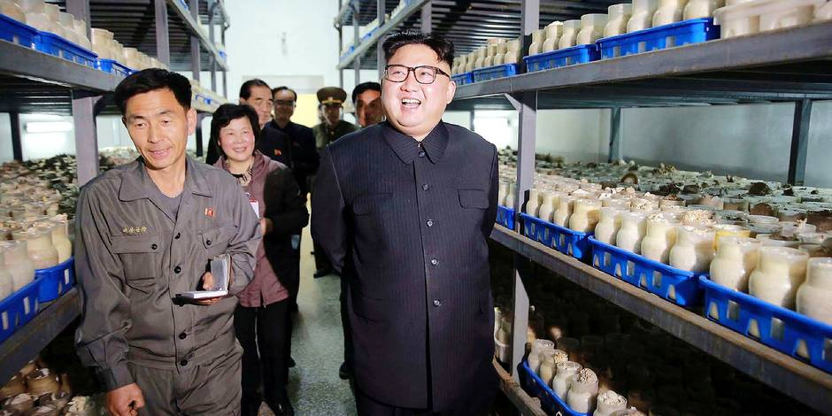 Pas d'autre solution pour infléchir Pyongyang que l'option militaire? (ANALYSE)