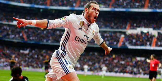 """Bale: """"Anderlecht fait une excellente saison !"""" - La Libre"""