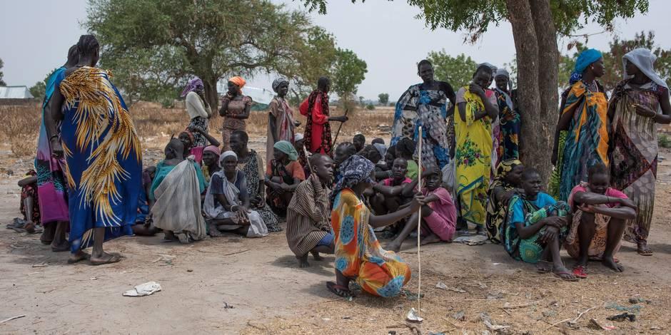 Nigeria, Soudan du Sud, Somalie, Yémen: 20 millions de vies en sursis