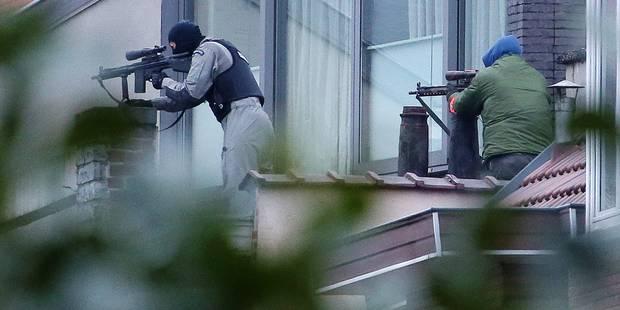 Salah Abdeslam sera jugé une première fois en Belgique - La Libre