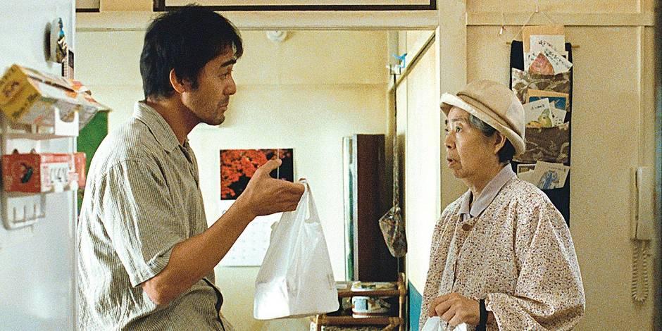 Kiri Kikin et Hiroshi Abe, telle mère, tel fils