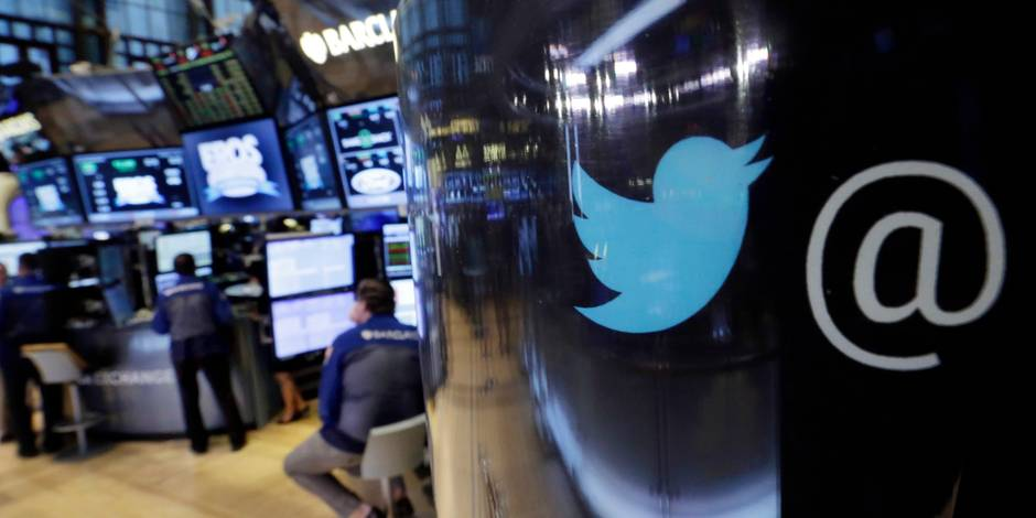 L'action Twitter s'envole sur des résultats meilleurs que prévu