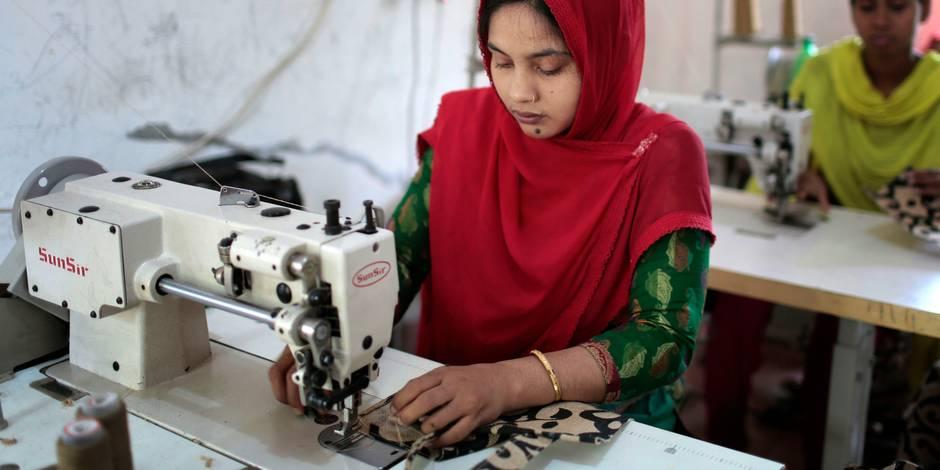 La Commission européenne doit imposer la transparence des filières d'approvisionnement en vêtements (Lettre ouverte)
