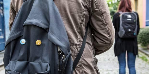 Les jeunes veulent changer de job tous les 3 ou 4 ans (INFOGRAPHIE) - La Libre