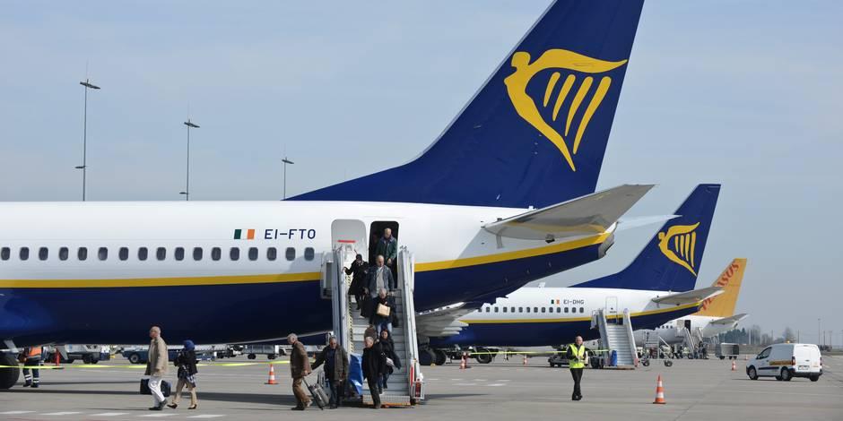 Le modèle social de Ryanair remis en cause par la justice européenne