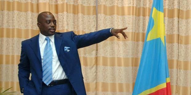 Un arrangement très particulier a été signé à Kinshasa - La Libre