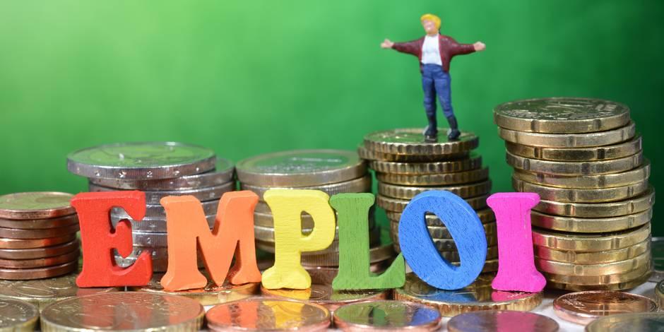 Les exclus du chômage le vivent comme une injustice, selon une étude de l'UCL