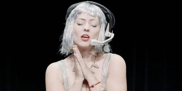 Angel Olsen, l'ange électrique - La Libre