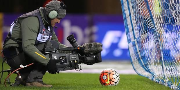 Pro League: Telenet et VOO conservent les droits télés, pour le moment, la procédure reste ouverte - La Libre