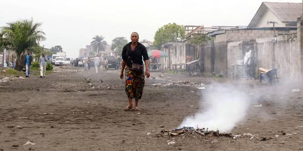 """""""Félicité"""" : Alain Gomis montre une Afrique qui pleure, qui rit, qui se bat pour relever la tête - La Libre"""