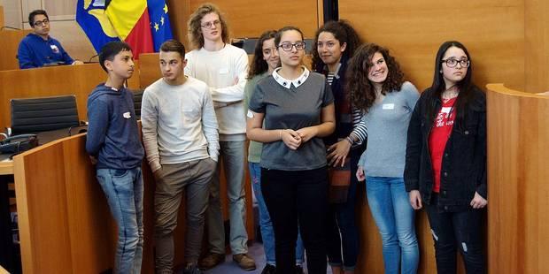 Bruxelles: Prise de conscience du radicalisme chez les jeunes - La Libre