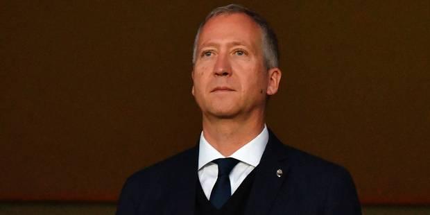 L'AS Monaco rachète le Cercle Bruges, club de deuxième division belge - La Libre