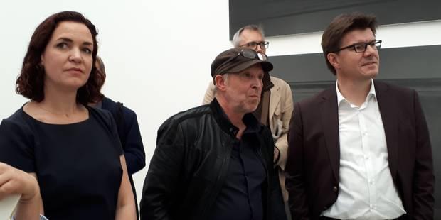 Dirk Braeckman à Venise : Une île dans la mer rugissante - La Libre