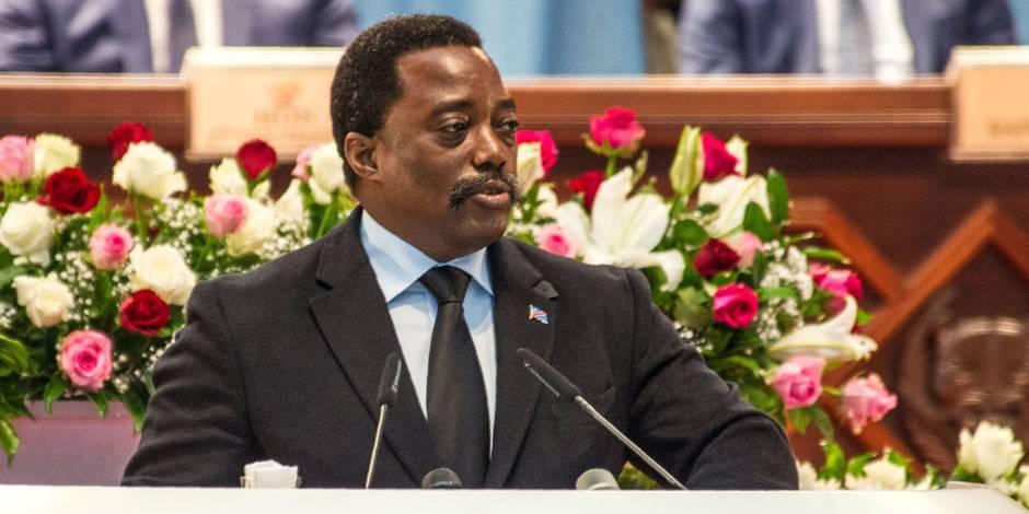 RDC: Le gouvernement congolais nie l'accord de la Saint-Sylvestre