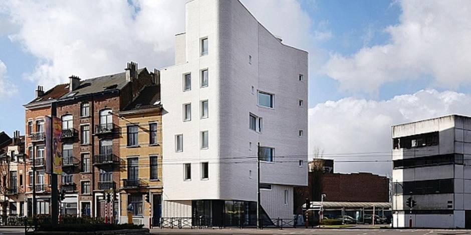 Architecture : un projet belge primé au Mies van der Rohe