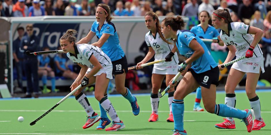 Hockey Dames : le Braxgata file en finale avec la manière