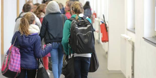 Un jour la réussite d'un élève ne dépendra plus de son origine socio-économique (CHRONIQUE) - La Libre