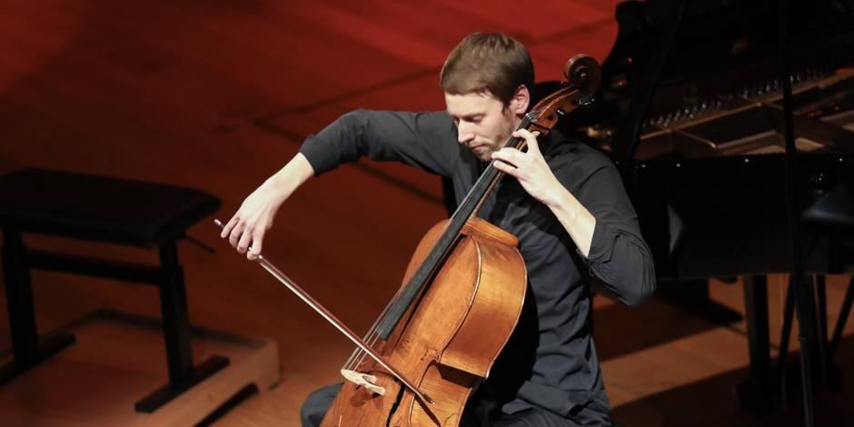 Demi-finale du Concours Reine Elisabeth: Haydn et Braley font leurs débuts