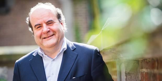 Fusion UCL-Saint-Louis: l'ULB ne se laissera pas faire - La Libre