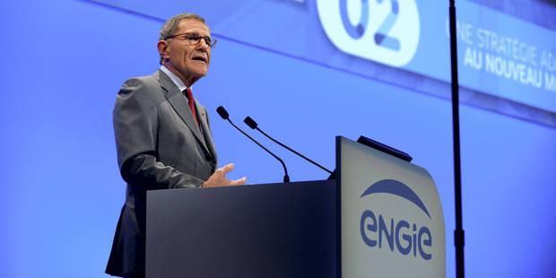 """Engie et RWE en discussions pour créer l'""""Airbus de l'énergie"""" - La Libre"""