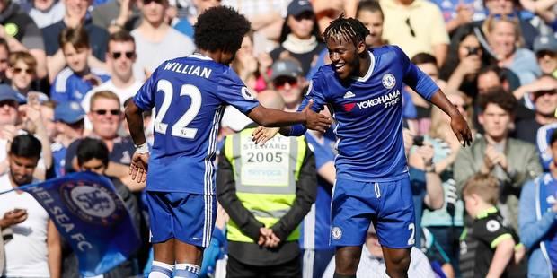 Les Belges en feu ce dimanche en Premier League: Kompany, Lukaku, Hazard, Alderweireld et Batshuayi buteurs! (VIDEOS) - ...