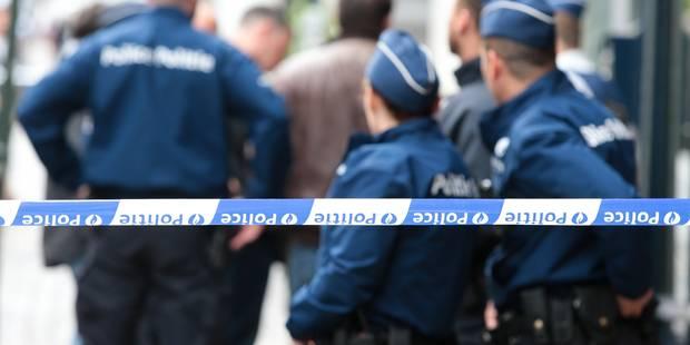 Venue de Trump: les polices néerlandaise et luxembourgeoise en renfort à Bruxelles - La Libre