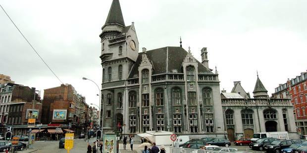 Liège: enfin la bonne pour la Grand Poste ? - La Libre