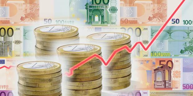 """Le taux hypothécaire négatif """"devait être appliqué"""" - La Libre"""