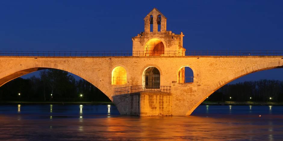 A Avignon, en plus des Doms, l'Eldoradôme !