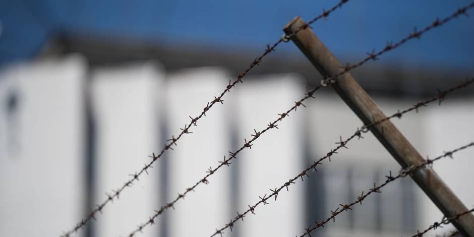 """Turquie: 560 enfants emprisonnés """"pour éviter de les laisser seuls"""""""
