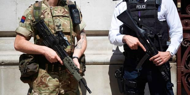 Attentat à Manchester: huit suspects en garde à vue, polémique sur des fuites - La Libre