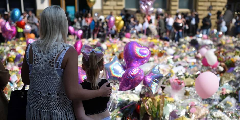 Attentat à Manchester: les Etats-Unis assument la responsabilité des fuites d'informations