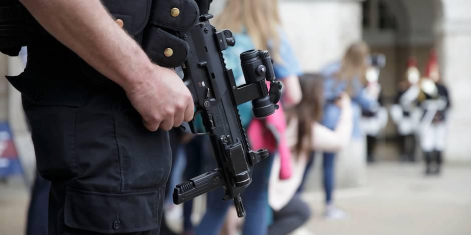 Attentat de Manchester: un homme de 44 ans arrêté