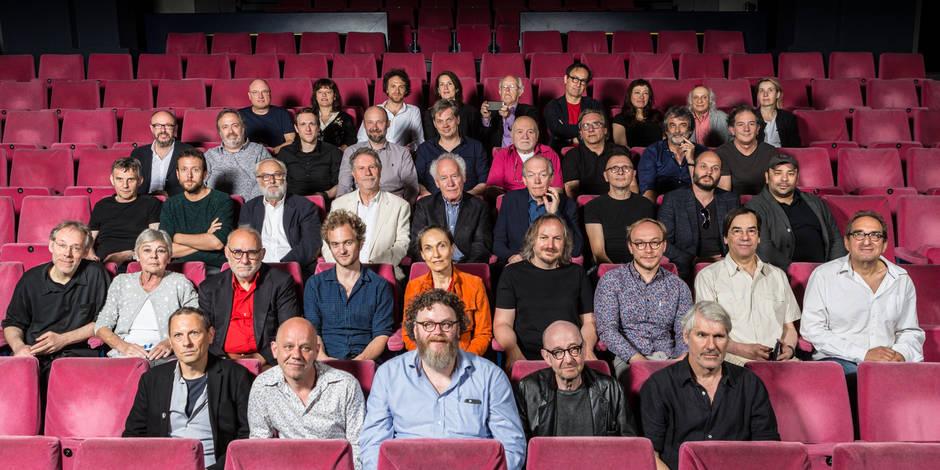 """Luc Dardenne: """"Tout notre cinéma a été possible grâce aux aides publiques"""""""