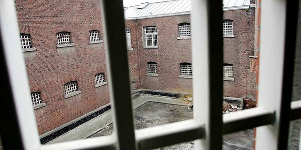 Tournai : on vide une prison pour en remplir une autre - La Libre