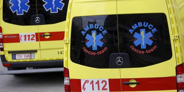 Près de 640 morts sur les routes belges en 2016, en recul de 13% par rapport à 2015 - La Libre