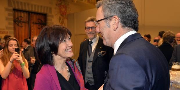 """""""Yvan Mayeur ne sera pas échevin à Bruxelles"""", """"Cette décision était inéluctable"""": Onkelinx et Di Rupo réagissent à la d..."""