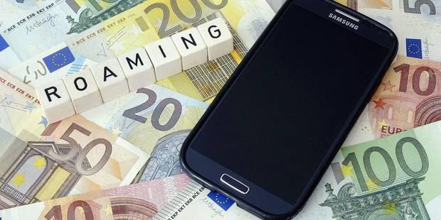 Roaming: Les bons plans pour téléphoner sans se ruiner - La Libre