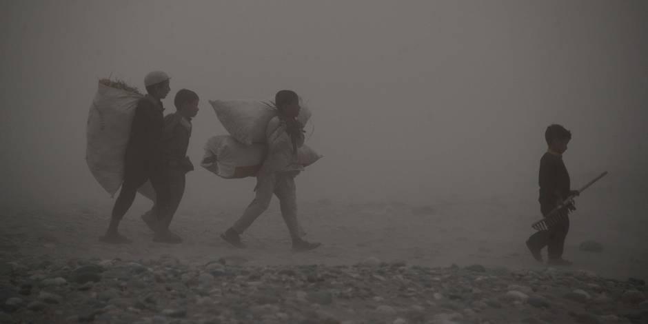 Retour à Kaboul pour les USA : la Belgique sollicitée