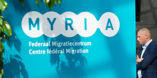Immigration: Il n'y a jamais eu aussi peu de personnes régularisées (INFOGRAPHIES) - La Libre