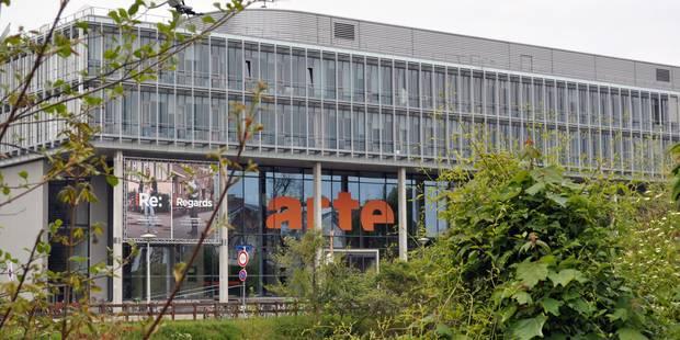 Antisémitisme : le documentaire refusé par Arte diffusé en Allemagne - La Libre