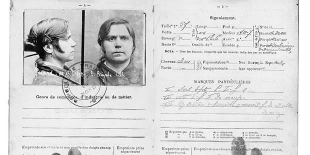 """La caserne Dossin de Malines était l'antichambre d'Auschwitz, le """"Drancy belge"""" - La Libre"""