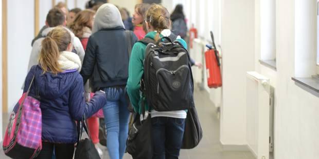 Aujourd'hui, tout doit aller très vite. Pour les élèves, à l'école, aussi! (CHRONIQUE) - La Libre
