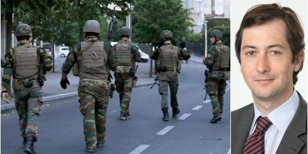 Le terrorisme islamiste ne peut être un banal jeu politicien ! (OPINION) - La Libre
