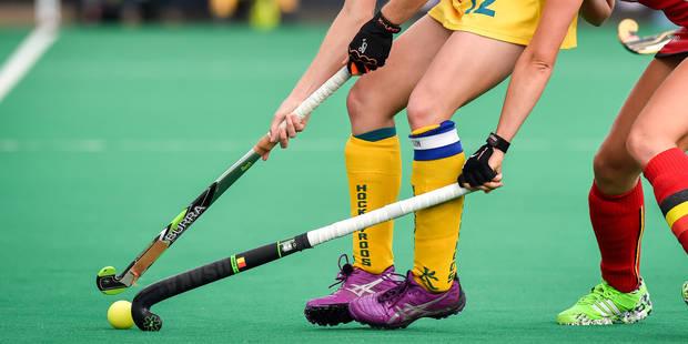 Hockey World League: l'Australie débute par une victoire dans le groupe de la Belgique - La Libre